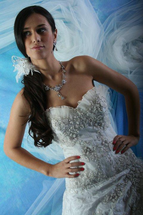 مدل لباس عروسی ساده | گالری عروس شاهدخت
